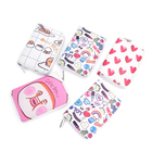 Purse China Purse And Wallet Hot Cute Short Purse Girl Wallet Printing Coin Purse Women Wallet Made In China