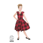 Frock Hot Products Spandex Dress Child Children's Long Sleeve Dress Frock