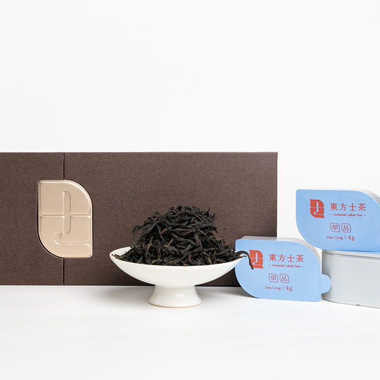Custom Wholesale Health Drink Organic Extract Simple Bundle Oolong Tea - 4uTea | 4uTea.com
