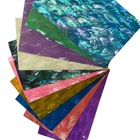 Abalone Abalone Sheet Mother Of Pearl Shell Veneer Paua Abalone Artifcial Laminate Shell Sheet
