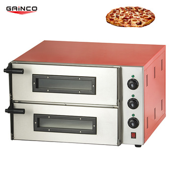 Stainless Steel electric high speed oven/bread pizza oven