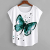 Kupu-kupu hijau