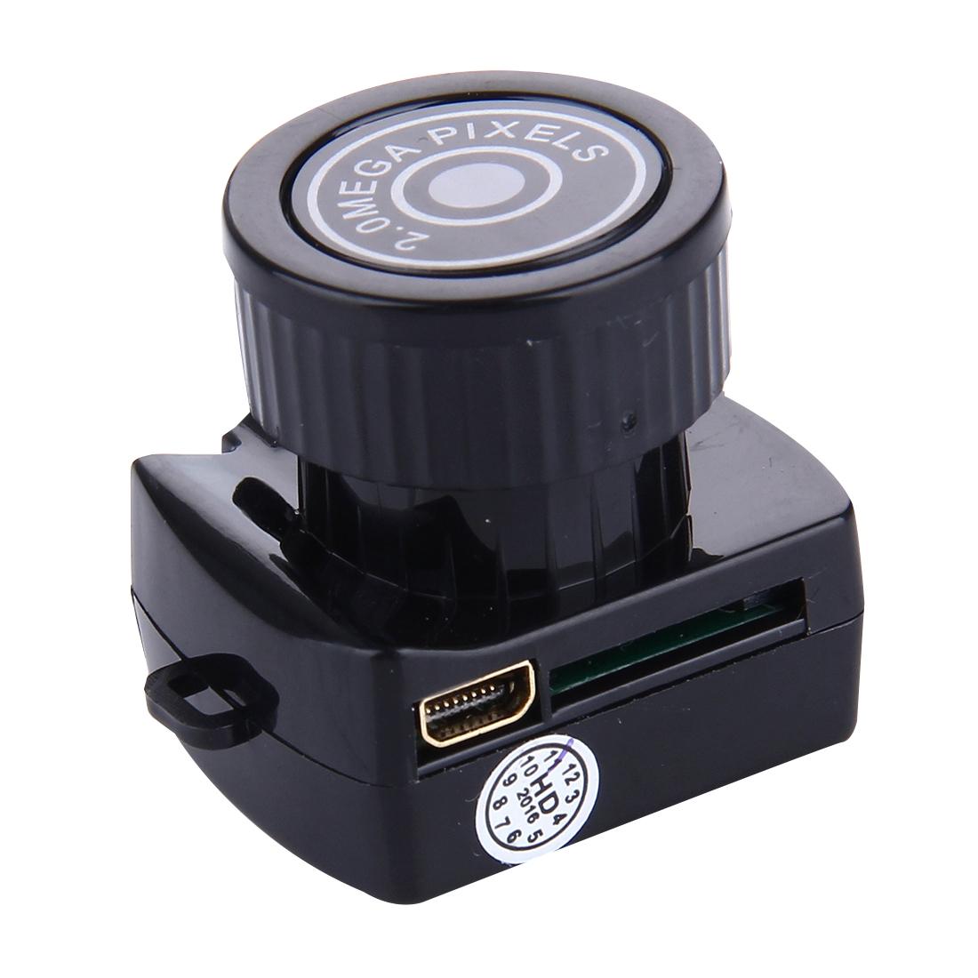 Цифровой диктофон с высоким разрешением и длительной записью, проигрыватель, мини DV-видеокамеры