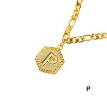 Цепочка для лодыжки с буквенным алфавитом, украшение для ног с расширением для женщин и мужчин FS99(Китай)