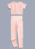 pink top+pants