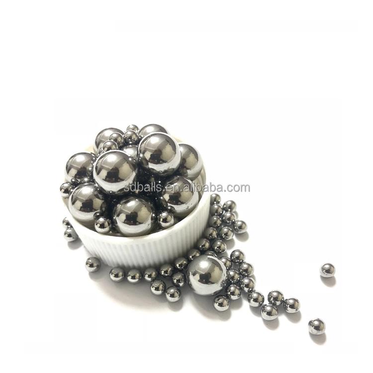 4.5mm stainless steel ball sphere bearing balls