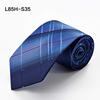100% silk tie s35