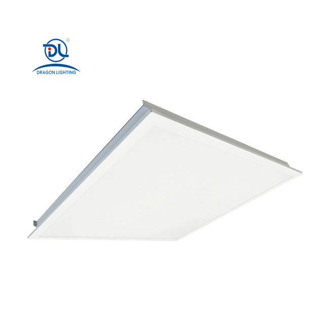Manufacturer White 40W 60X60 LED Recessed Panel Light