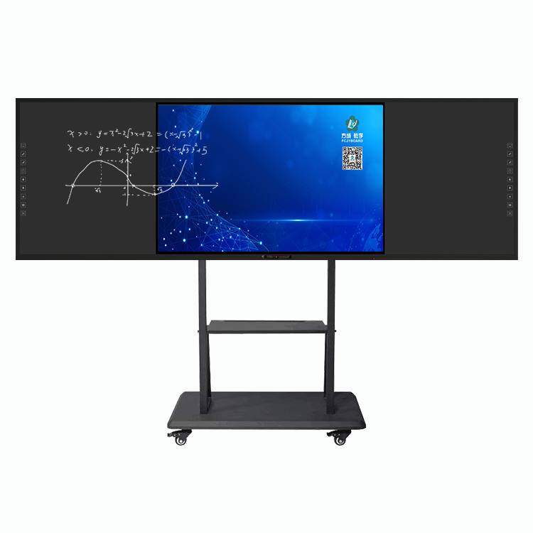 85 Inch Smart Recording Interactive touch Board Low Price All-In -One For Education - Yola WhiteBoard | szyola.net