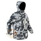Coat Fashion Bulletproof Coat For Security And Self-defence With Stab-proof Cut-protection Flame-retardant Waterproof Life Style