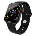 Android Phone Smart Watch W34 Heart Rate Monitor Fitness Tracker Blood Pressure Smartwatch W4 I5 W34 Smart Watch For Apple IOS Android Phone