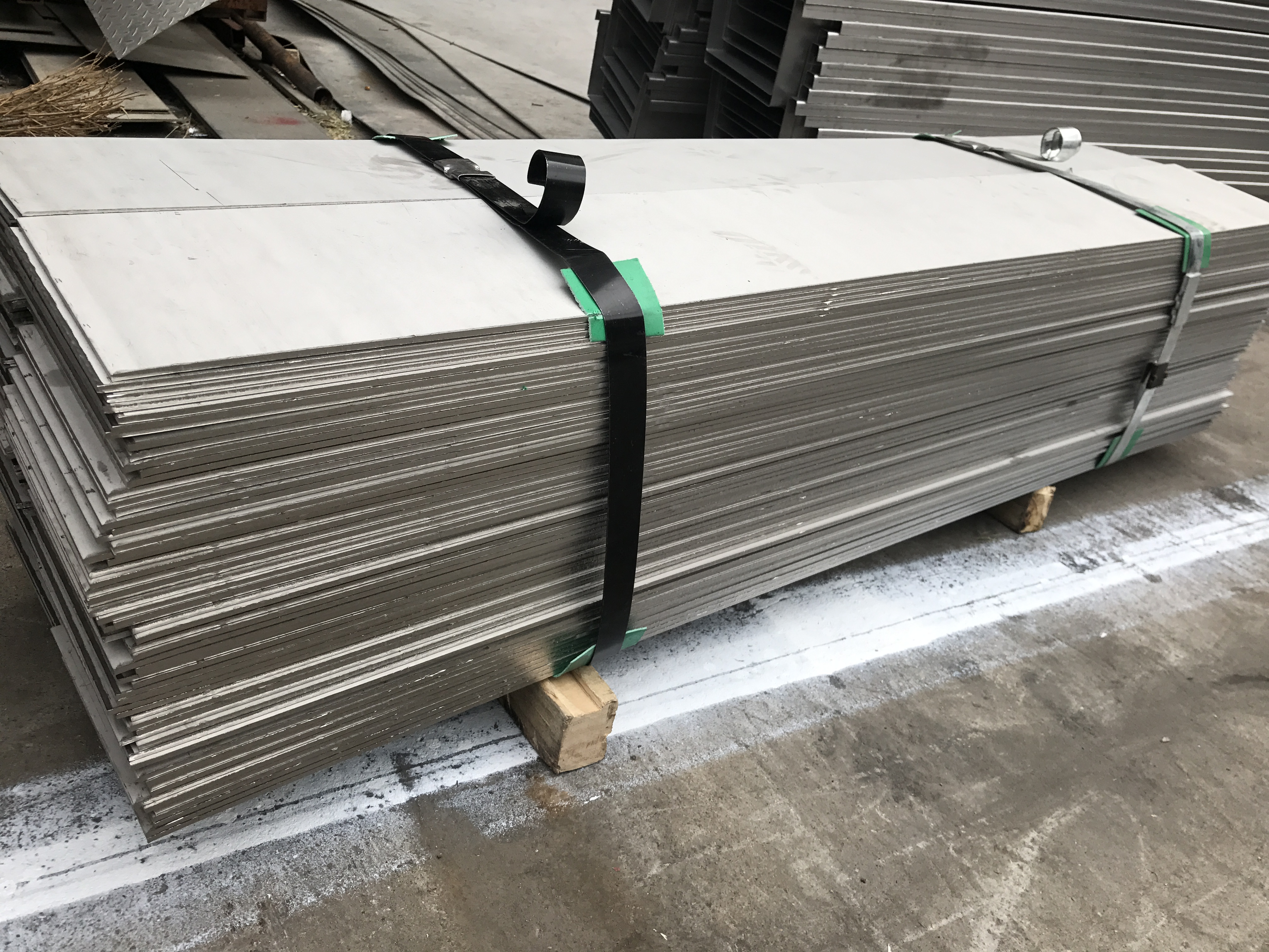 prime aisi 430 stainless steel sheet