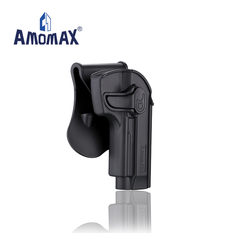 Регулируемая тактическая кобура для пистолета Cytac Amomax kydex, подходит для M9