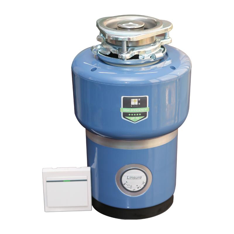 Food Waste Rapid Composting Machine, Bio Waste Disposers