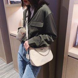 Women Crossbody Bag Causal Luxury Handbags Women Branded Bag Designer Handbags Famous Brands Brand Female Shoulder Messenger Bag