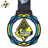 Running medal 5