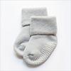 GRAY Baby Socks