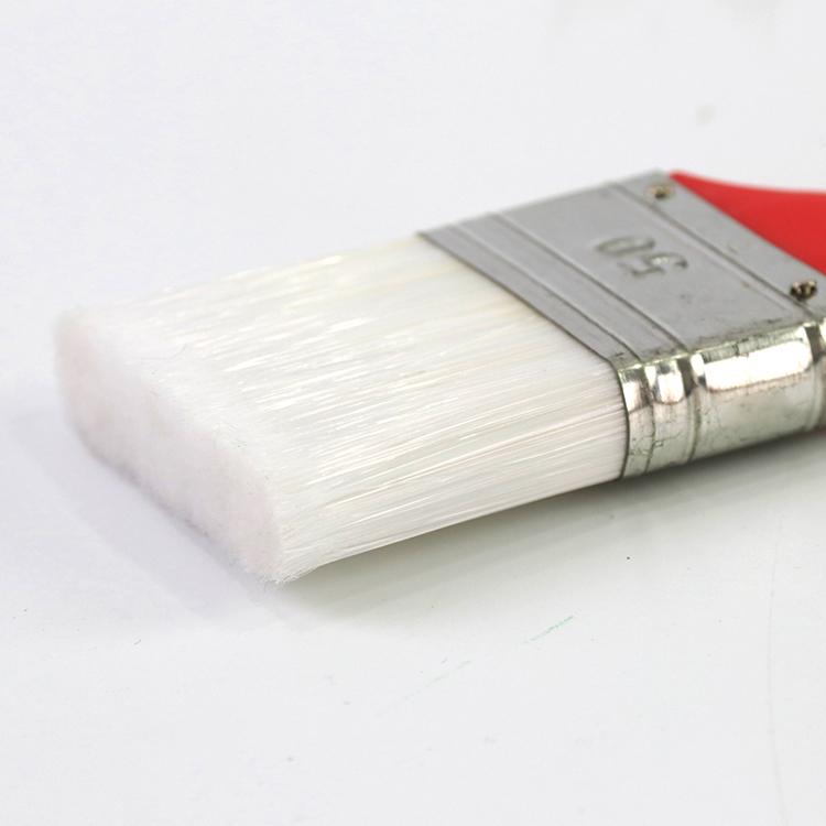 Varnish wood handle paint brush