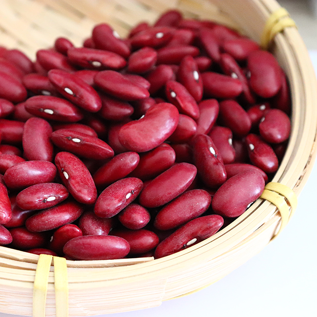 2020 select New Crop Britain Dark Red Kidney Beans for canned food