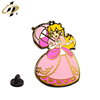 Girl pin 1