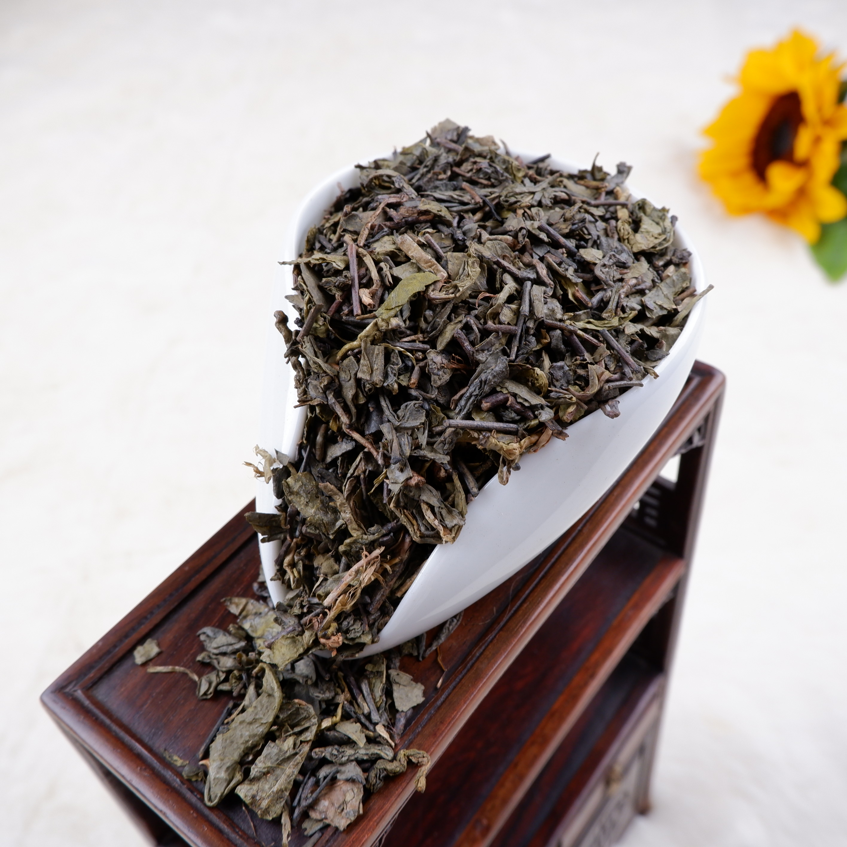 Good Quality Gunpowder Delicious And Natural Green Tea 9575 - 4uTea | 4uTea.com