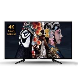 Cheap 65 Inch 4k Tv Smart Television Set UHD Android Smart LED Tv