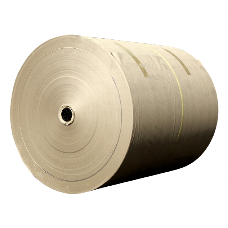 Recycled quality Brown Core Board Paper