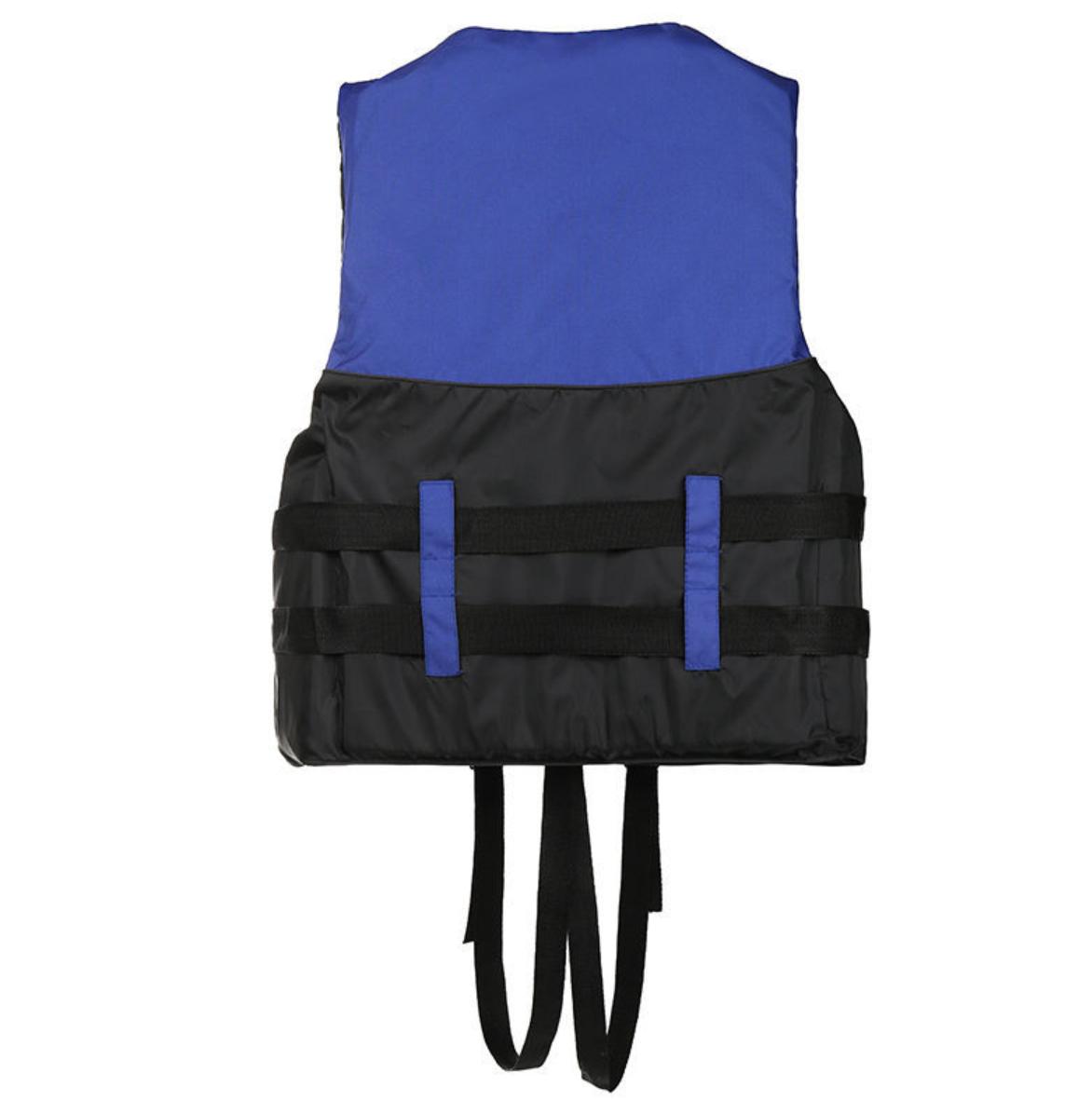 Модные долговечные спасательные жилеты или жилеты для плавания для взрослых, детей и детей по заводской цене