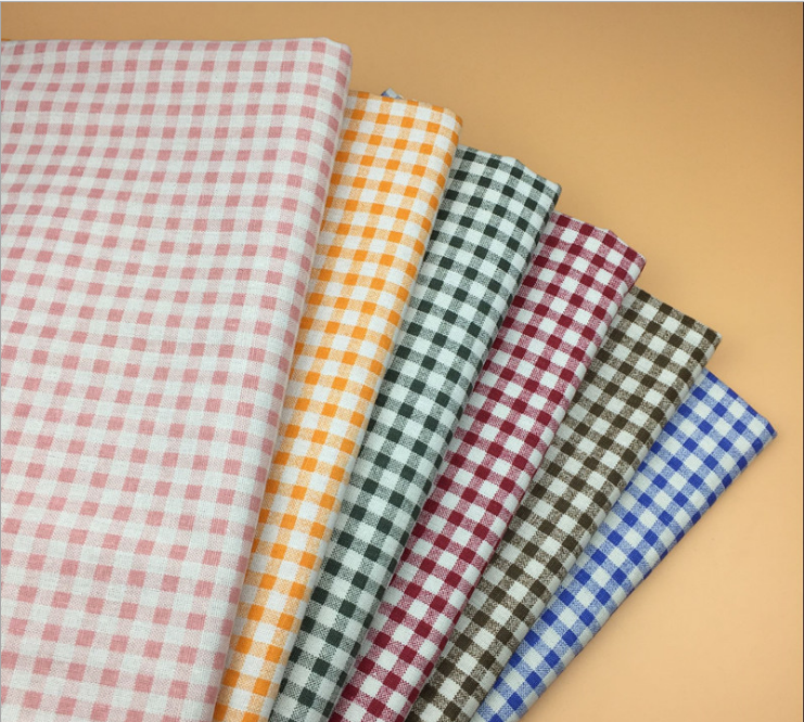 small paid design disperse print fabric sublimated printing polyester fabric for desk cover