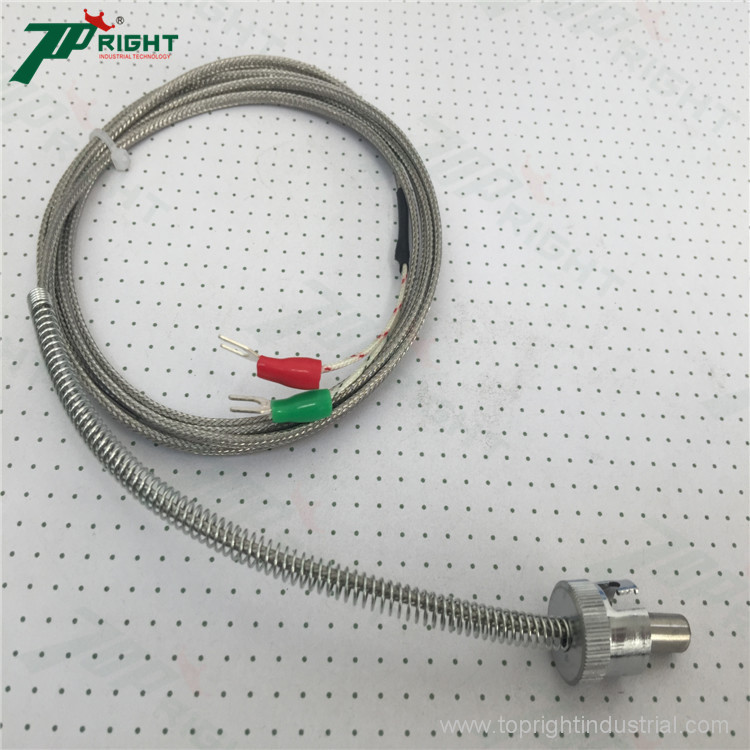 Topright manufacture k Type Thermocouple For Digital Thermometer