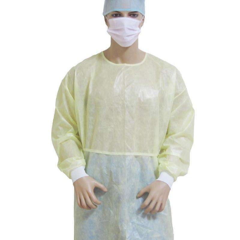 Good Quality custom Non Woven Nursing Uniforms Sets nurse Nursing Suit PP+PE clothes - KingCare   KingCare.net