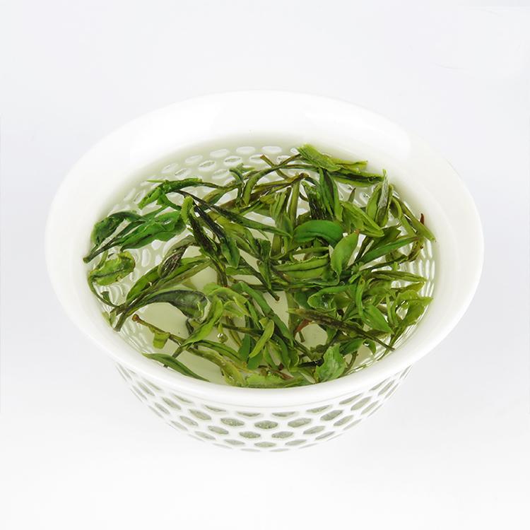 High grade OEM natural wholesale 9371 green tea private label - 4uTea | 4uTea.com