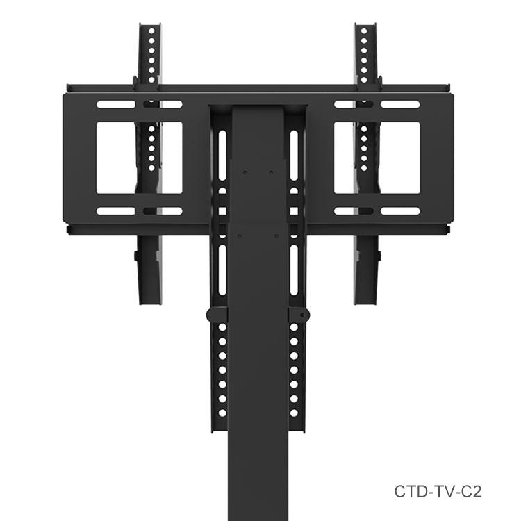Моторизованный автоматический подъемник для дома и офиса с регулируемой высотой и электрической системой подъема