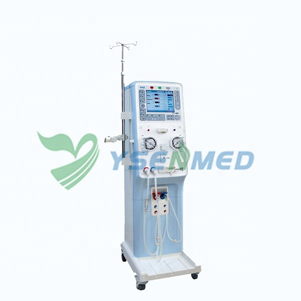 Factory supplier dialysis equipment hemodialysis machine YSHD-4000 with best price
