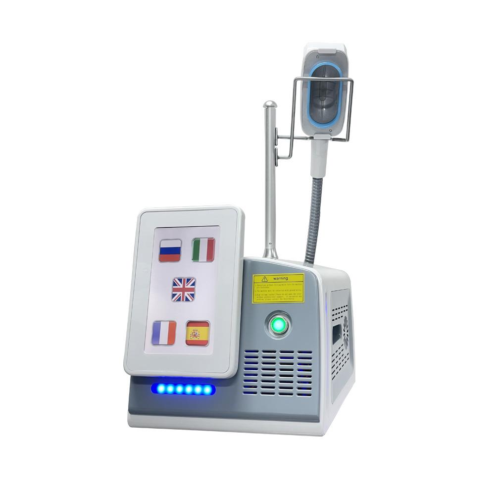 New Cool Tech fat freezing Cryolipolysis Slimming Machine Portable Criolipolisis 360