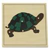 Turtle puzzle