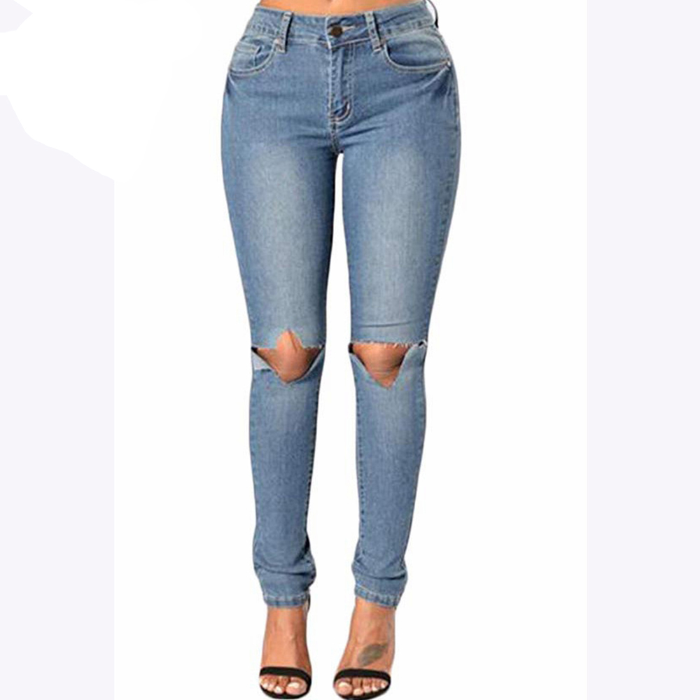Plus Size Big Butt Ripped Jeans Push Up Colombien Women View Plus Size Ripped Jeans Women Yk Product Details From Guangzhou Youkai Garment Co Ltd On Alibaba Com