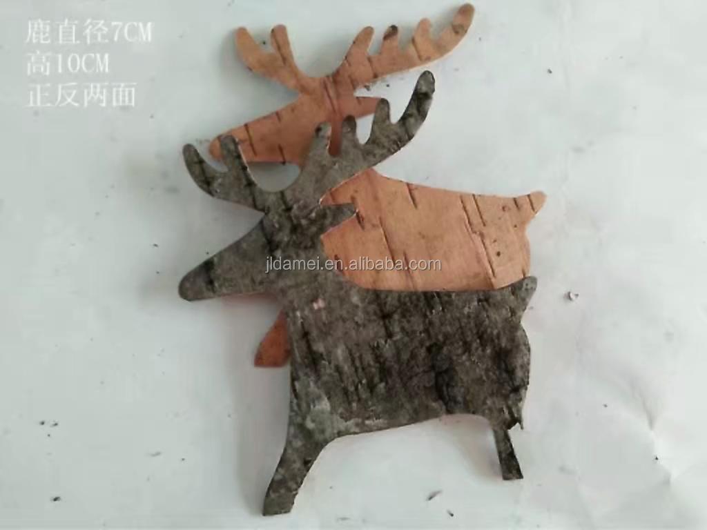 The manufacturer wholesales birch leaf pendant