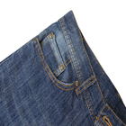 Jeans Pant Jeans Wear Men's Long Pant Denim Trousers Spandex