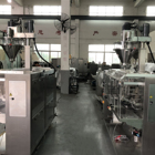 Sachet Products Sachet Filling And Packaging Machine For Personal Care Products