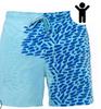 Anak ocean blue