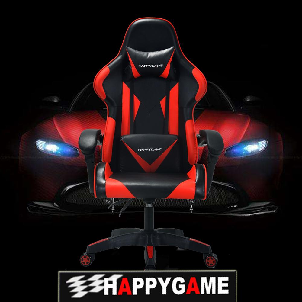 OS7911 white design ergonomic gaming chair