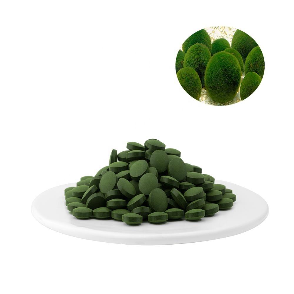Горячая Распродажа! coosea Премиум спирулина в таблетках, Органическая Спирулина хлорелла в таблетках