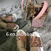 pink-chocolate 3pcs set