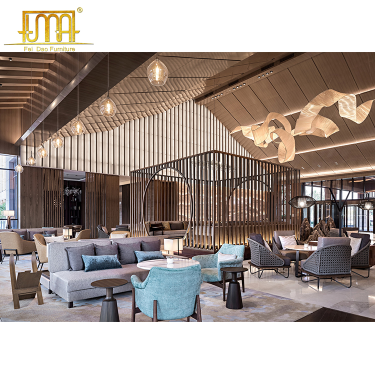 Custom Made 5 Star Holiday Inn Hotel Lobby Furniture Chairs And Sofa Set Buy Sofa Furniture Hotel Lobby Sofa Furniture Hotel Lobby Chairs Sofas For Hotel Lobby Product On Alibaba Com