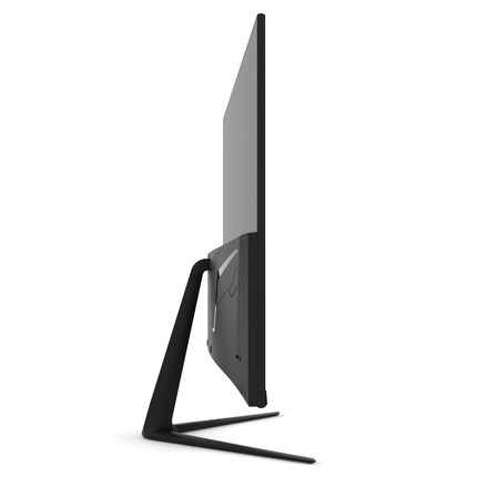 desktop computer lcd led monitor 27 32 inch flat curved ips gaming monitor 144hz for gamer with stand