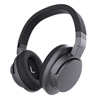 Bluetooth Stereo Bluetoothbluetooth V5.0 Wireless Stereo Wireless Bluetooth Waterproof Headphone Hifi Stereo Noise Canceling Headsets With Microphone