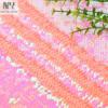 pink iridescent / pink