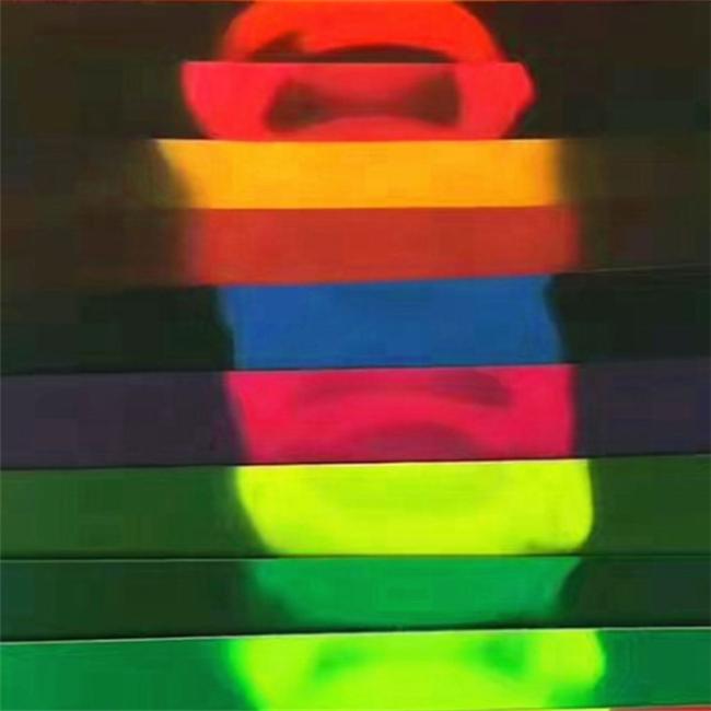 Смарт-ткани Tela temature меняют цвет текстиля