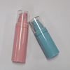 Fat injection color airless bottle